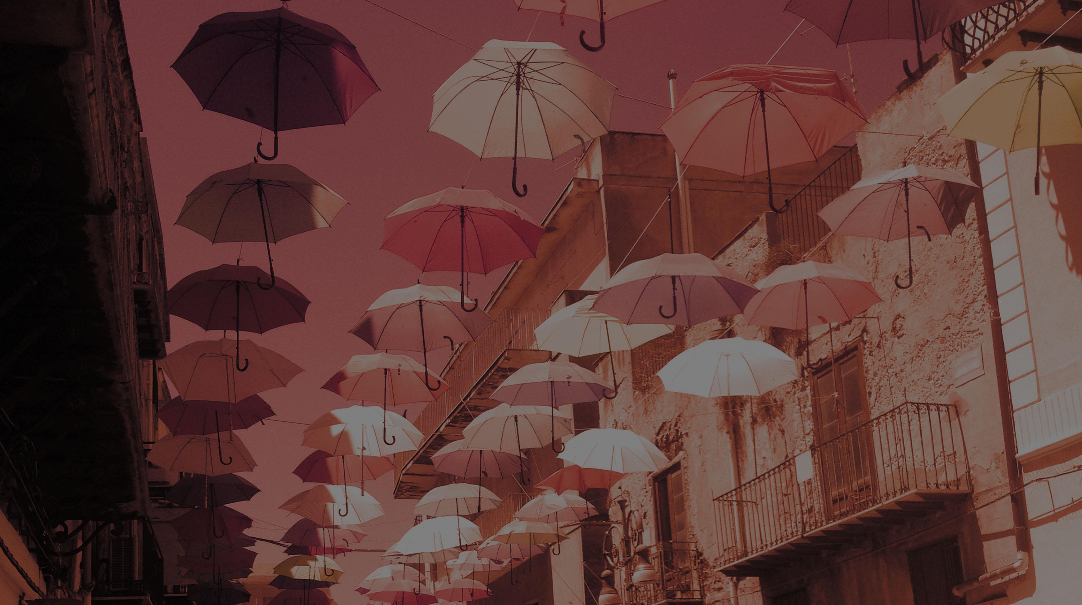 ParapluiecorailrvbNoir